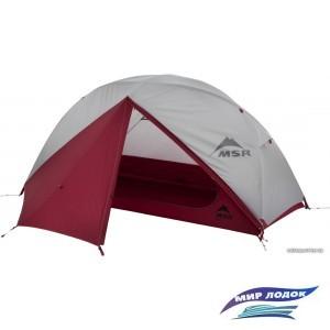 Кемпинговая палатка MSR Elixir 1 (серый/красный)