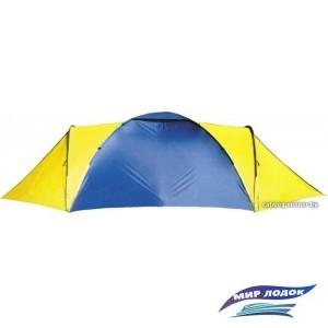 Треккинговая палатка Турлан Юрта 4-2