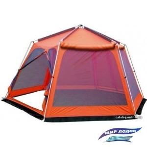Кемпинговая палатка SOL Mosquito Orange