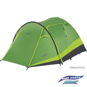 Треккинговая палатка Norfin Rudd 3+1 (NF-10202)