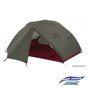 Кемпинговая палатка MSR Elixir 2 (зеленый)