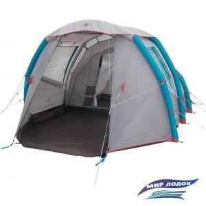 Кемпинговая палатка Quechua Air Seconds 4.1 XL Family