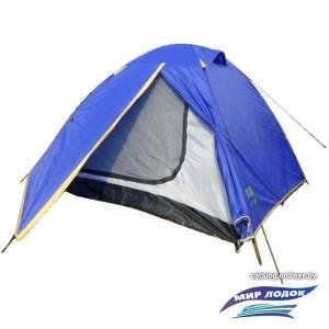 Кемпинговая палатка Zez Егерь-3