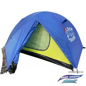 Треккинговая палатка GOLDEN SHARK Night 2
