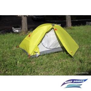 Треккинговая палатка BASK CLIF