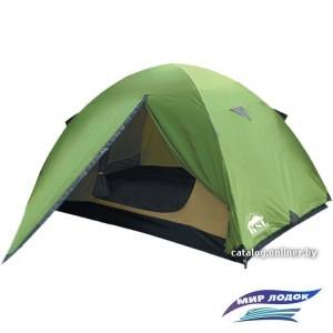 Треккинговая палатка KSL Spark 3