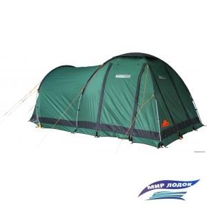Кемпинговая палатка AlexikA Nevada 4 (зеленый)