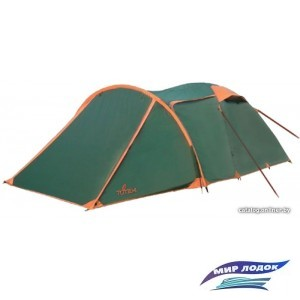 Кемпинговая палатка Totem Carriage 3 V2