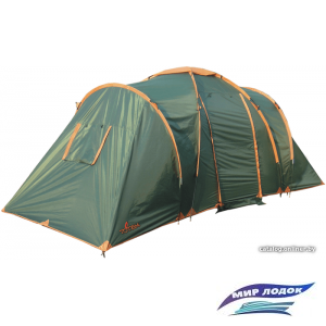 Кемпинговая палатка Totem Hurone 6 (V2)