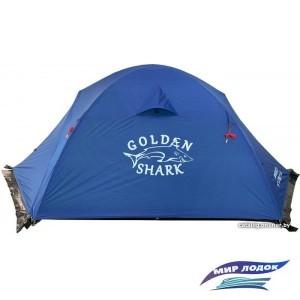 Треккинговая палатка GOLDEN SHARK Night 3