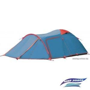 Треккинговая палатка SOL Twister 3