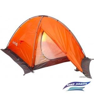 Кемпинговая палатка RedFox Fox Explorer (оранжевый)