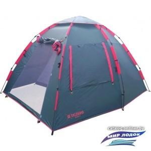 Кемпинговая палатка Talberg Forest Garda 4 Auto