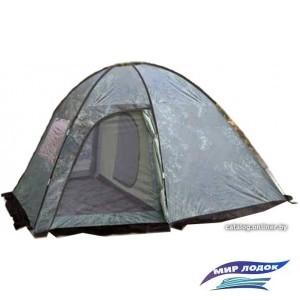 Кемпинговая палатка Talberg Bigless 4 Camo 2018