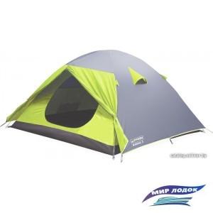 Треккинговая палатка Atemi Baikal 3 CX