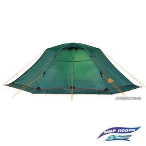 Треккинговая палатка AlexikA Rondo 2 Plus (зеленый)