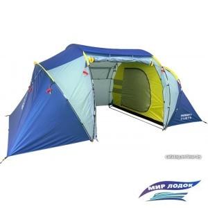 Кемпинговая палатка GOLDEN SHARK Premium 4