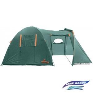 Кемпинговая палатка Totem Catawba 4 V2