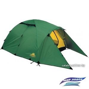 Треккинговая палатка AlexikA Nakra 2