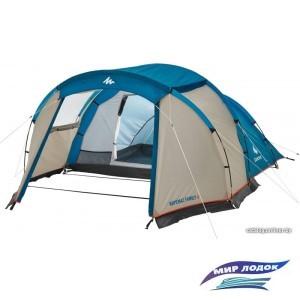Кемпинговая палатка Quechua Arpenaz 4