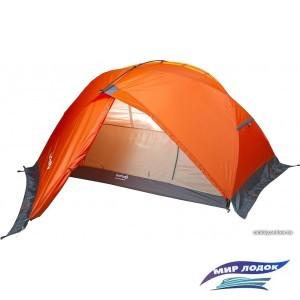 Кемпинговая палатка RedFox Light Cycle Fox V2 (оранжевый)