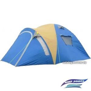 Кемпинговая палатка Fora Baltic 5 (синий)