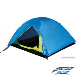 Треккинговая палатка Atemi Canyon 4 TX