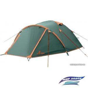 Кемпинговая палатка Totem Chinook 4 V2