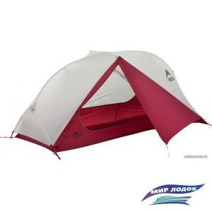 Треккинговая палатка MSR FreeLite 1 (серый/красный)