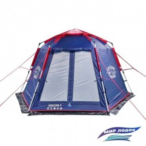 Кемпинговая палатка Golden Shark Shelter 7