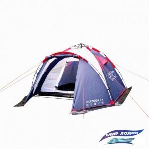 Треккинговая палатка Golden Shark Varzuga 3 plus