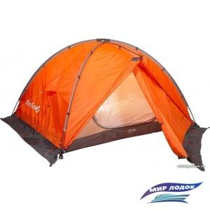 Кемпинговая палатка RedFox Mountain Fox (оранжевый)