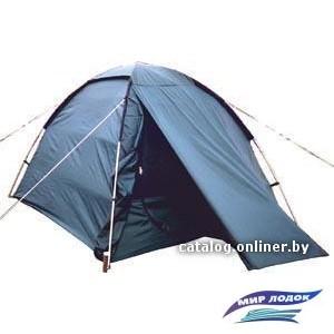 Треккинговая палатка Турлан Тиса 3