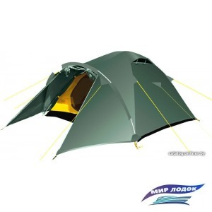 Треккинговая палатка BTrace Challenge 4