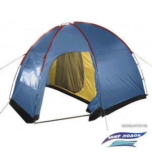 Треккинговая палатка SOL Anchor 3