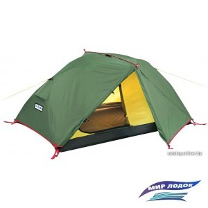 Треккинговая палатка BASK SHARK FIN